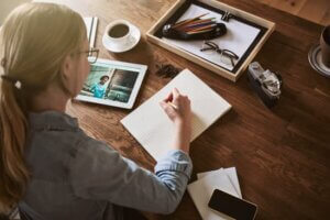 Le cinque qualità chiave delle imprenditrici digitali!